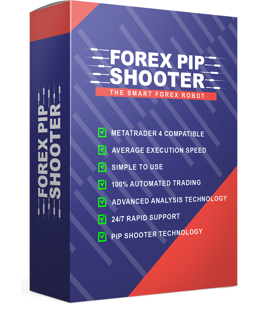 Forex Pip Shooter Shooter Pack